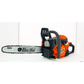 "Chainsaw oleomac gsh 400 - bar 35 cm. - 3/8""-bcpi/35r"