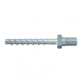 Screw fbs ii fischer - 6x35 m8/19 - x concrete