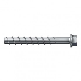Screw fbs ii fischer - 8x55 us-tx - x concrete