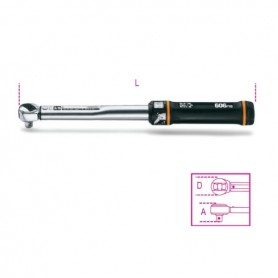 Torque wrench beta - 606/20 -