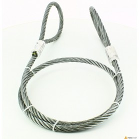 Rope loop-loop - mm.16 mt.6 - as-as