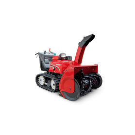 Snow thrower honda hybrid - hsm 1390 i - crawler