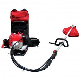 Brushcutter maruyama backpack - bkc 5020 rs - cc. 50 - 2t.