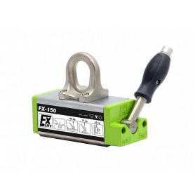 Lift the magnetic vega fx - kg. 150 90° fx - universal-germany