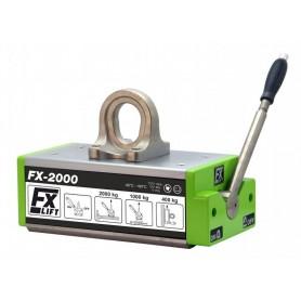 Lift the magnetic vega fx - kg.2000 90° fx - universal-germany