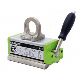 Lift the magnetic vega fxr - kg. 225 fx-r - for round-germany