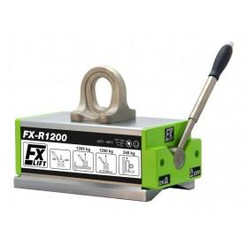 Lift the magnetic vega fxr - kg.1200 fx-r - for round-germany