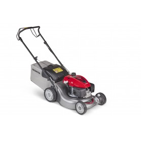 Mower Honda traction - hrg 466c sk - new 2020