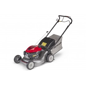 Mower honda traction - hrg 536c8 SD sk eh -