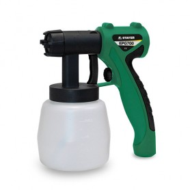 Gun painting stayer - epg 700 - semi-professional