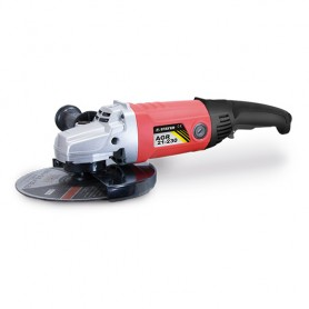 Angle grinder stayer - agr 21-230 - semi-professional