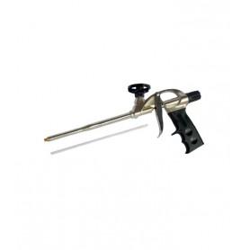 Gun for foam light mass - professional - eco