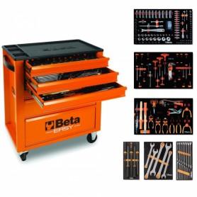 Cabinet BETA range of industry - 2400E/VO