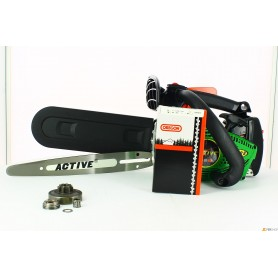 "Chainsaw active blade 25 kit - 28.28 pro - catena3/8""x1.3+blade kit carvin"