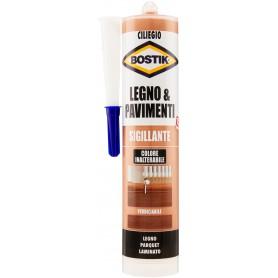 Sealant wood bostik - cherry - ml.300 filler