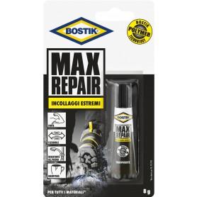 Bostik max repair - gr. 8 blister - the universal glue