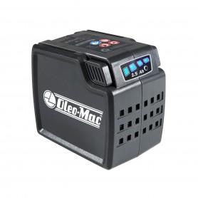 Battery om - 40v - bi 2.5 ah -