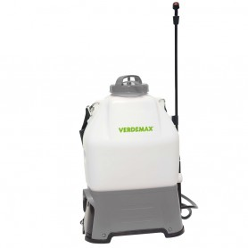 Sprayer, battery backpack - lt. 16 supreme - lithium/c battery and charger