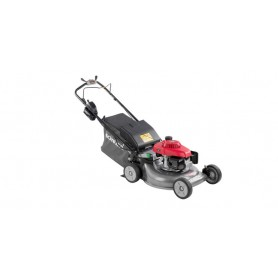 Mower honda traction new! - hrg 536 vl start - drive-mulching-starter