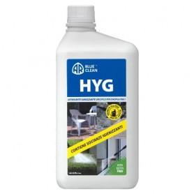 Cleaner x cleaner - hyg - lt.1
