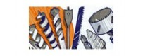 Accessories Power Tools: drills, saws, milling cutters, drills, wood cutters