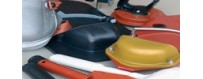 Equipment for tile: wash bowl, pliers, spacers ...