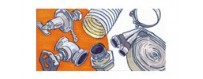 Pipes and Fittings: hydraulic fittings, pressure regulators, fittings, hoses
