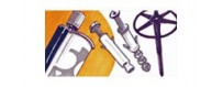 Anchors and Fasteners: bolts, collars, jumpers pipes, chemical ampoules