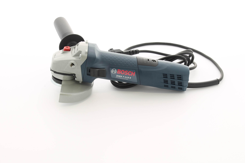 Bosch GWS 7-115 E Professional/Mini meuleuse